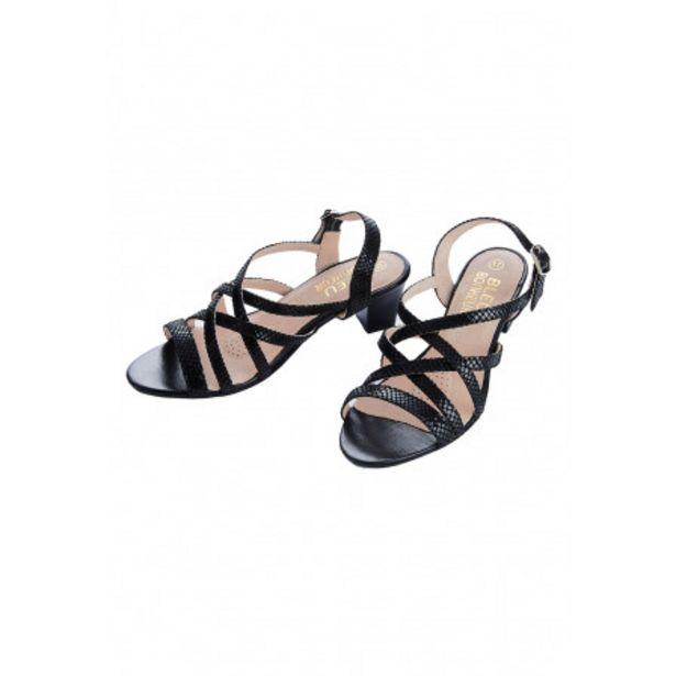 Sandales féminines offre à 19,99€