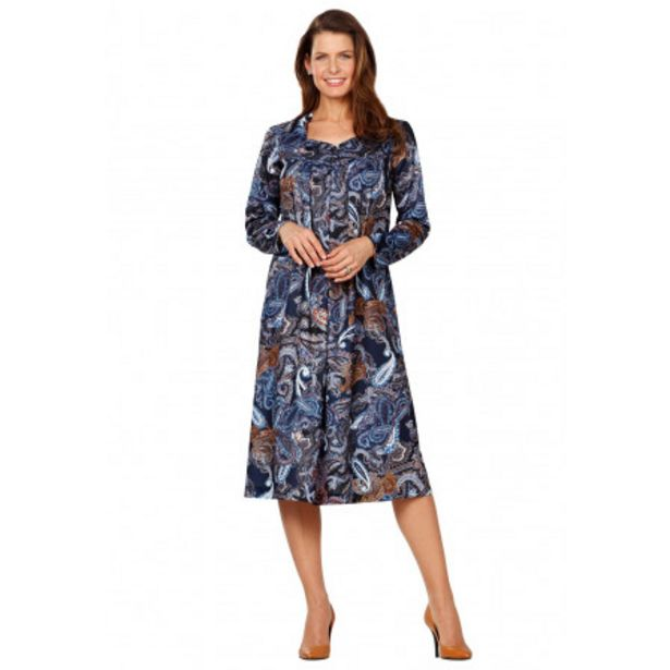 Robe de belle ampleur offre à 26,49€