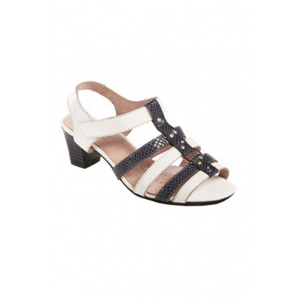 Sandales en cuir Confort BB offre à 22,79€