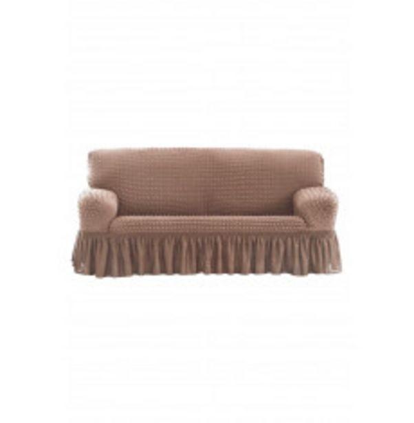 Housse de canapé extensible offre à 34,99€