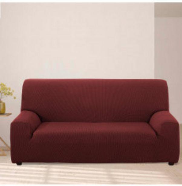Housse de canapé ou fauteuil offre à 29,99€