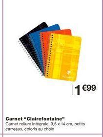 Carnet offre à 1,99€