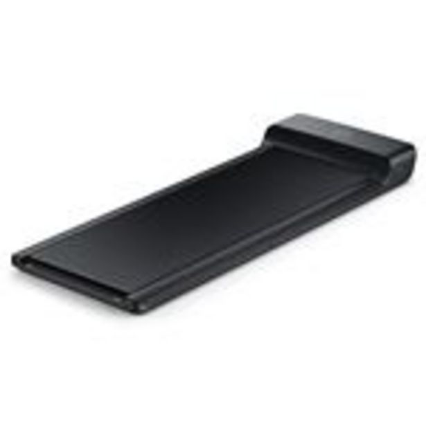 Tapis de course Xiaomi WalkingPad A1 Pro Noir - Pliable, Intelligen, Contrôle La vitesse offre à 509,99€