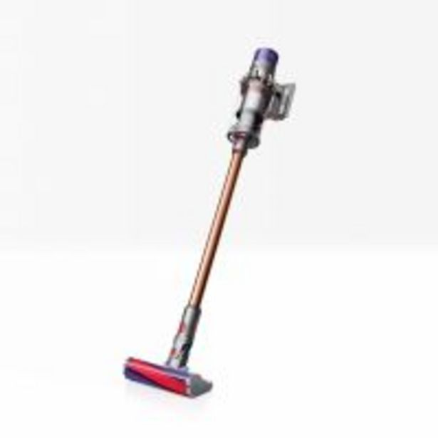 Aspirateur balai Dyson Cyclone V10 Absolute Orange offre à 499€