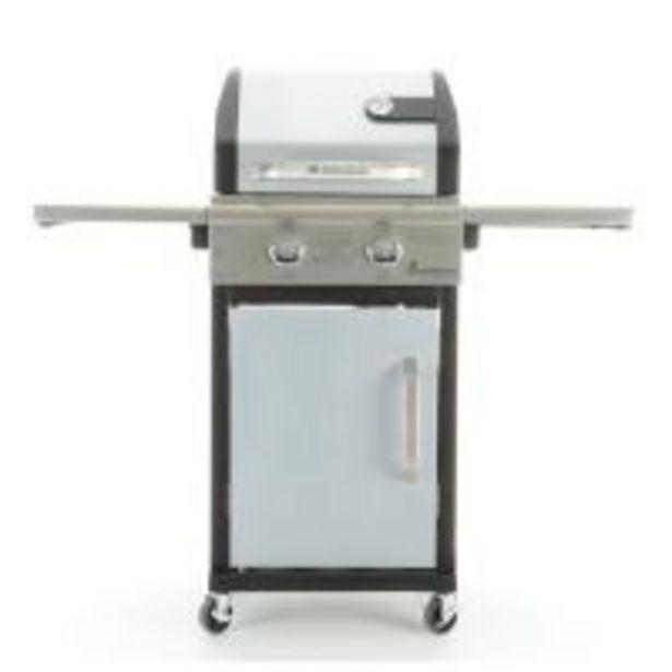 Barbecue à gaz Landmann Triton PTS 2.00 Gris offre à 262,9€