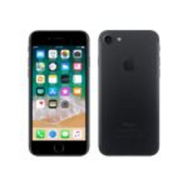 Apple iPhone 7 32 Go Noir - Reconditionné ou Occasion offre à 255,83€