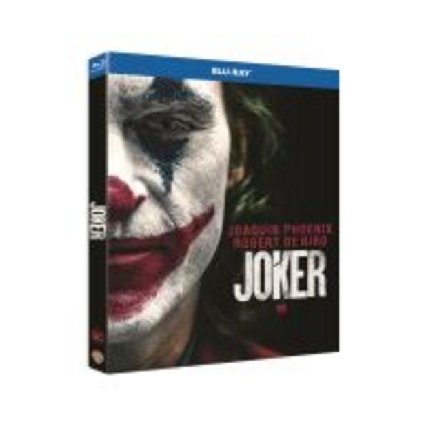 Joker Blu-ray - Blu-ray offre à 20€