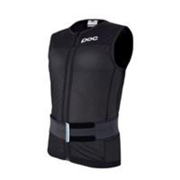 Protection dorsale pour femme Poc Spine Vpd Air Taille M Noir offre à 90€