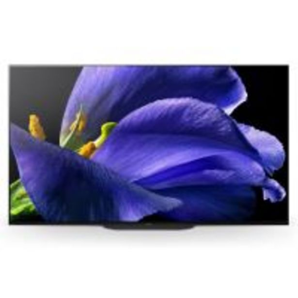 """TV Sony Bravia KD65AG9BAEP OLED 4K HDR Smart Android TV 65"""" offre à 2499€"""