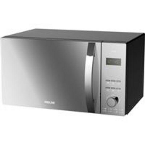 Micro-ondes combiné Proline CBM25SS 900 W Argent offre à 89,99€