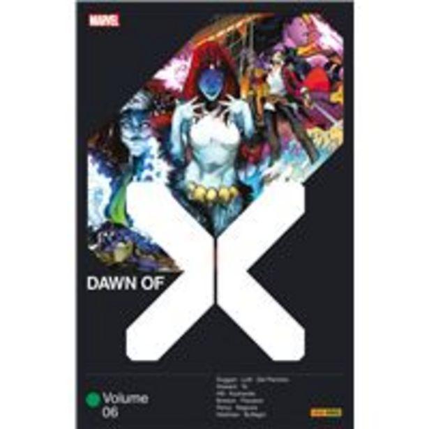 Dawn of X Vol. 06 - broché             Tome 6 offre à 16€