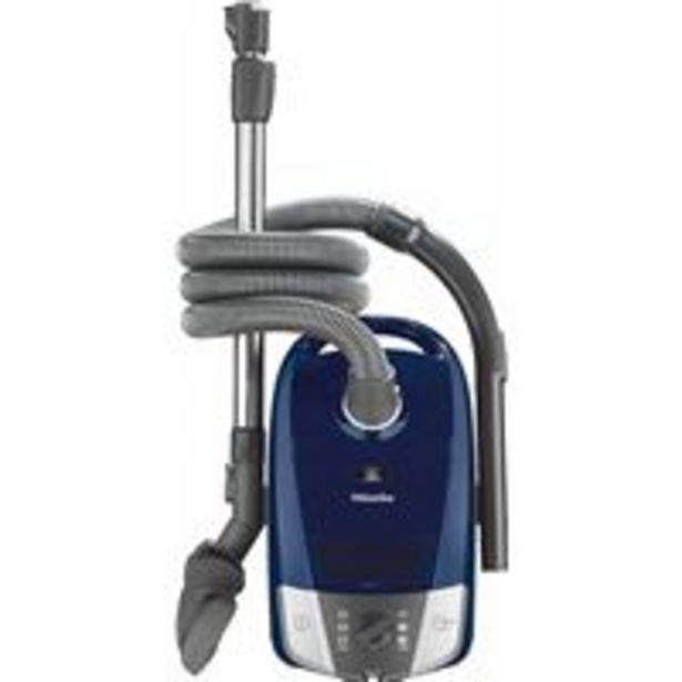 Aspirateur avec sac Miele Compact C2 PowerLine SDRF4 890 W Bleu offre à 189,99€