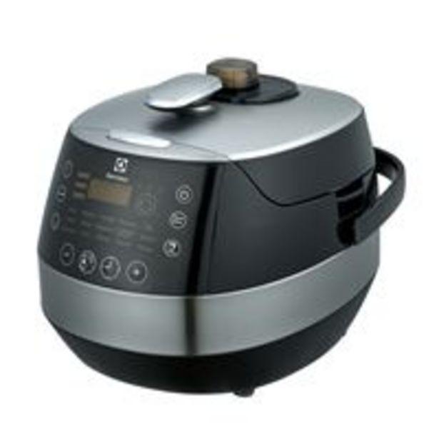 Mijoteur Electrolux EPR966 Noir et Gris offre à 129,99€