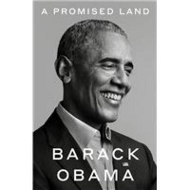 A Promised Land - broché offre à 31,9€