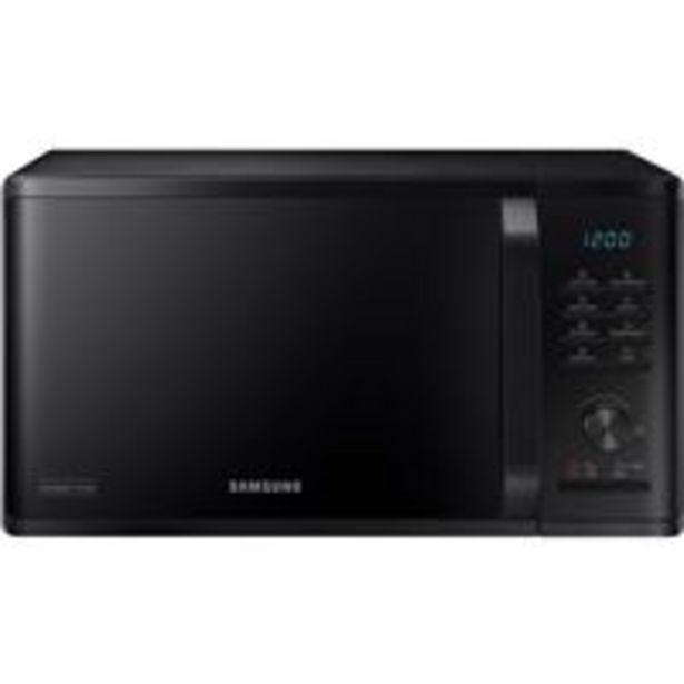 Micro-ondes Samsung MS23K3515AK 800 W Noir offre à 99,99€