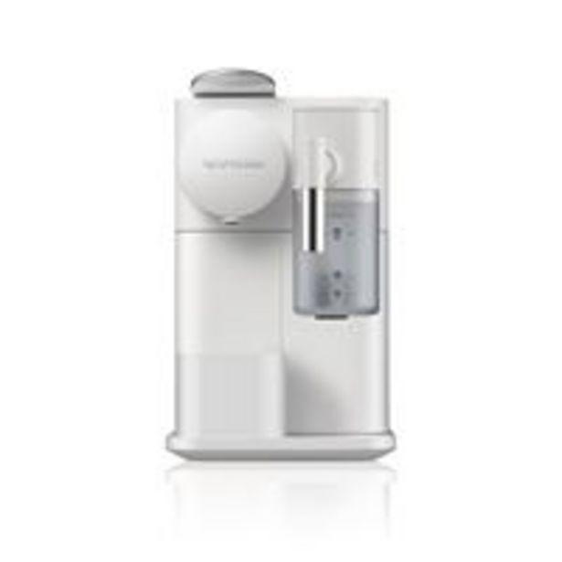 Expresso Delonghi EN510.W 1400 W Blanc offre à 201,99€