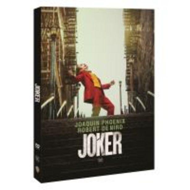 Joker DVD - DVD Zone 2 offre à 13€
