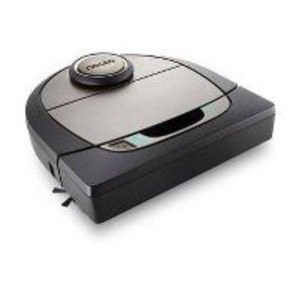 Aspirateur robot Neato Connected D703 Gris offre à 399€