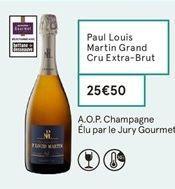 Champagne offre à 25,5€
