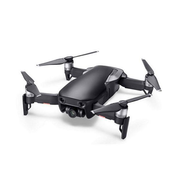 Drone DJI Mavic Air - Fly More Combo Noir offre à 799€