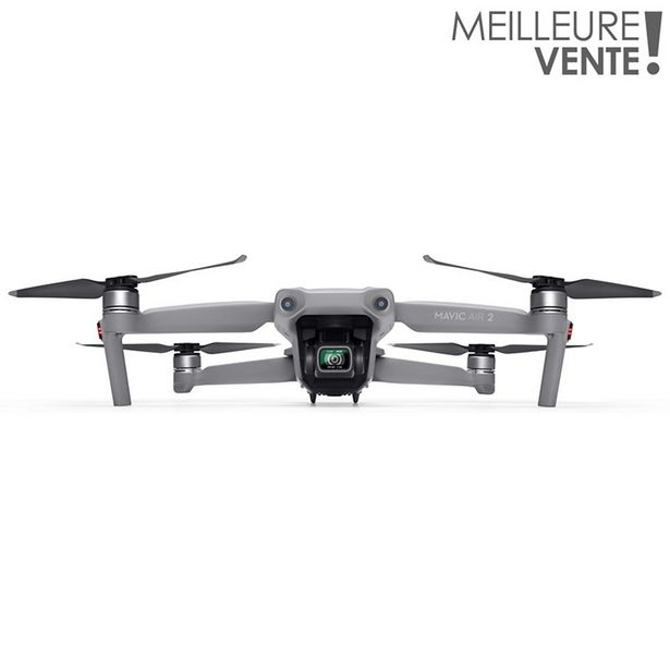 Drone DJI Mavic Air 2 Fly More Combo offre à 1048,99€