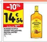 Whisky offre à 14,54€