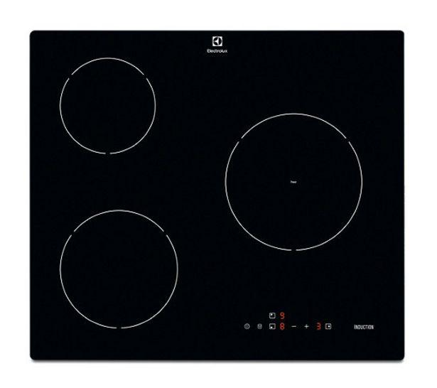ELECTROLUX Table induction EIT60320C offre à 299,99€