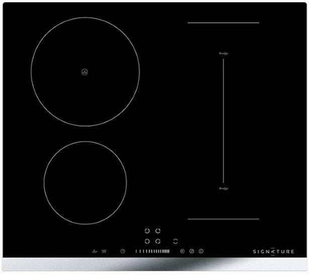 SIGNATURE Table induction STI4FLEX offre à 199,99€