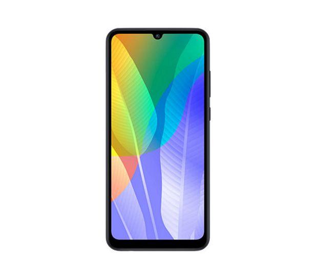 """HUAWEI Smartphone 6,3"""" Y6P 64 Go Noir offre à 129,99€"""