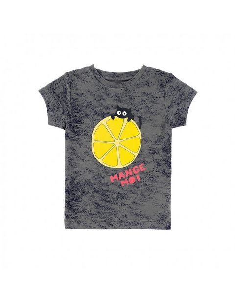 T-shirt tie dye agrume offre à 24,9€