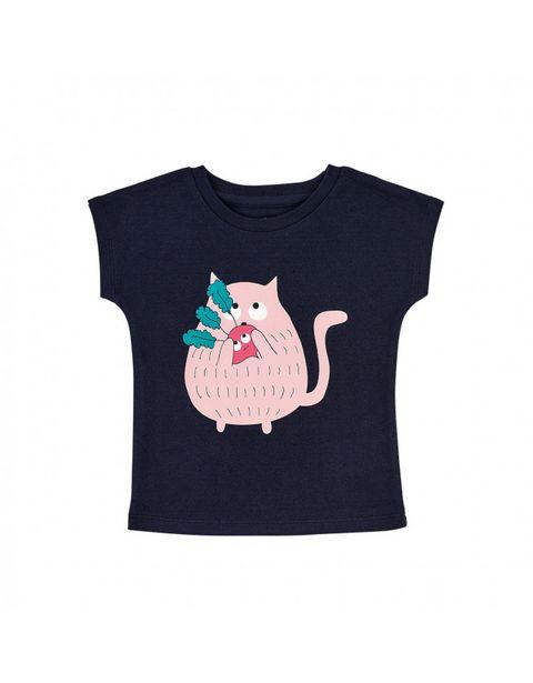 T-shirt marine radis offre à 23,9€