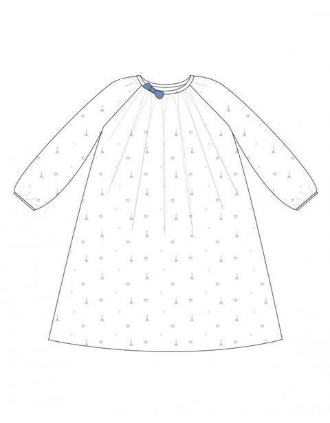 Chemise de Nuit offre à 33,9€