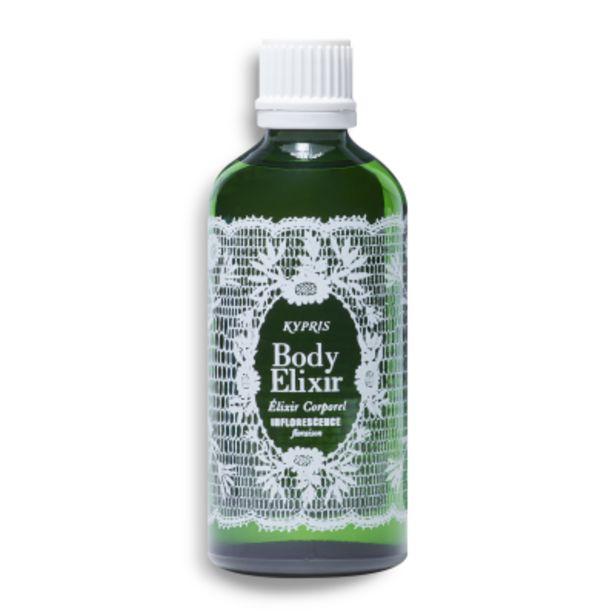 Elixir pour le Corps Inflorescence offre à 155€