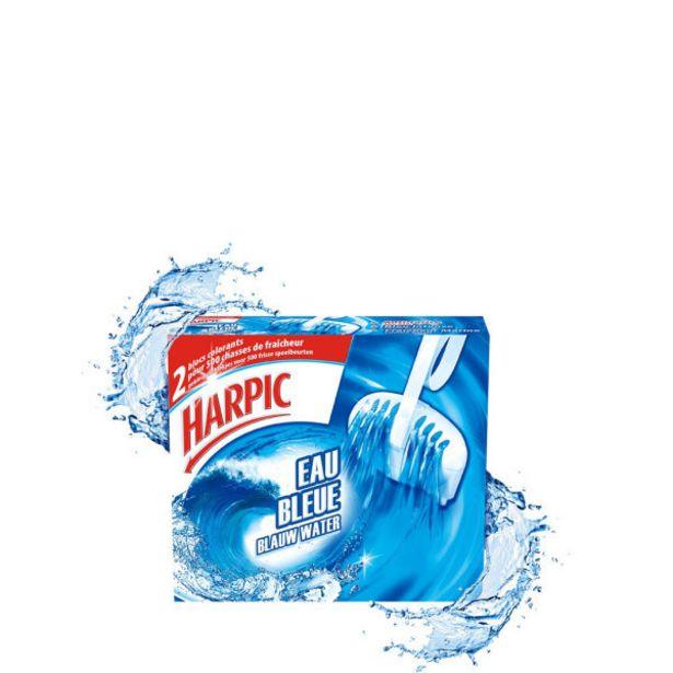 Bloc wc eau bleue offre à 2,05€