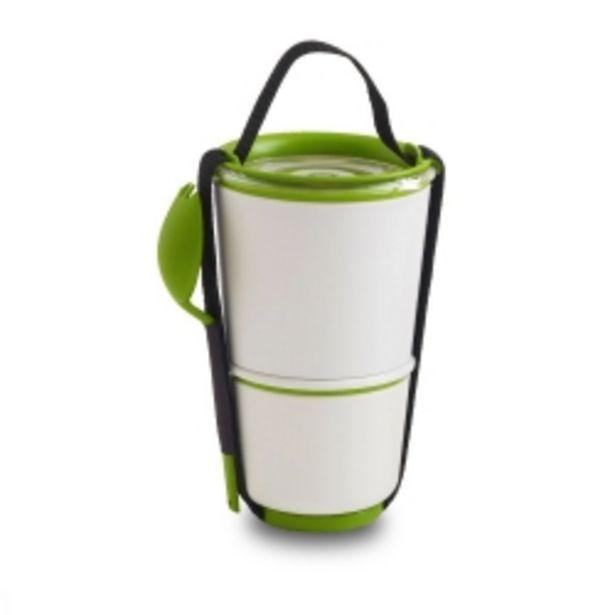 Lunch Pot - WHITE LIME offre à 17,43€