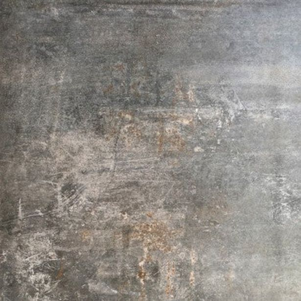 Carrelage intérieur 45 x 45 cm Contrast graphite offre à 23,13€