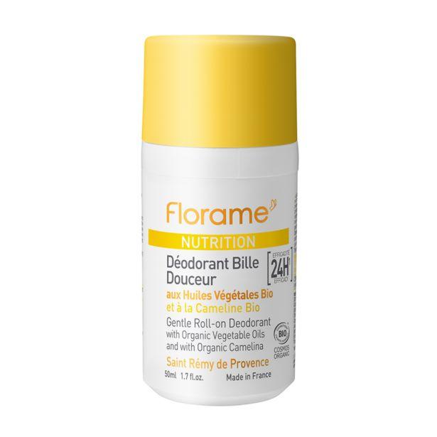 Déodorant Bille Douceur offre à 9,95€