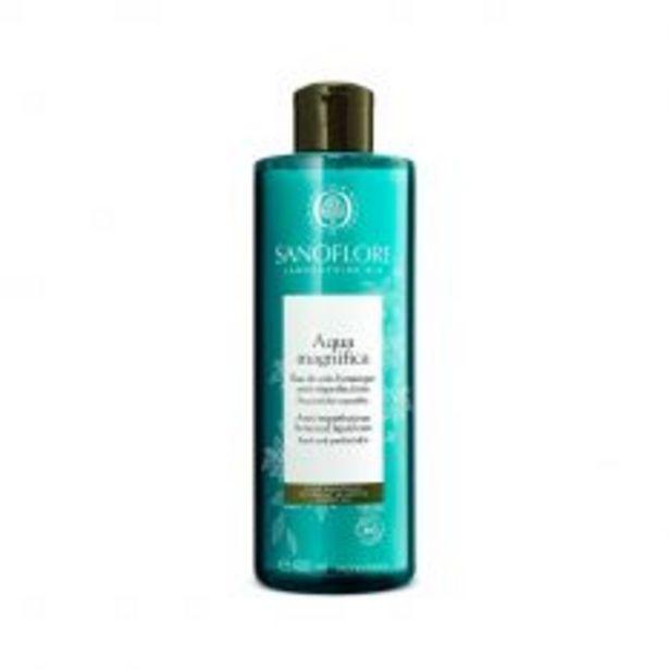 Aqua Magnifica Eau de soin purifiante anti-imperfection... offre à 23,75€