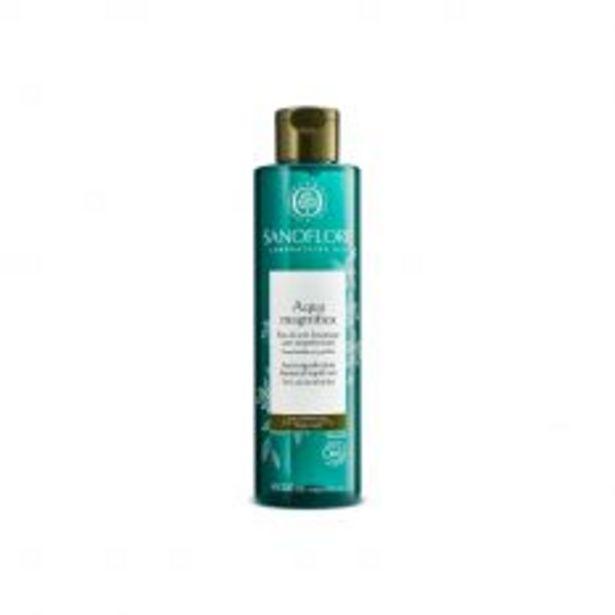 Aqua magnifica Eau de soin purifiante anti-imperfection... offre à 12,6€