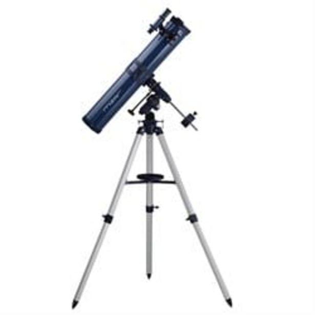 Télescope 114/900 Mizar offre à 229€