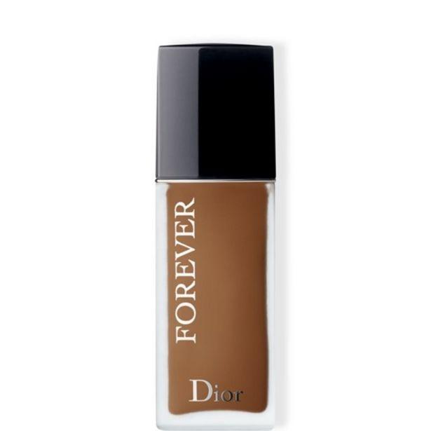 DIOR Dior Forever Fond de teint sublimateur de peau, tenue  24H offre à 34,23€