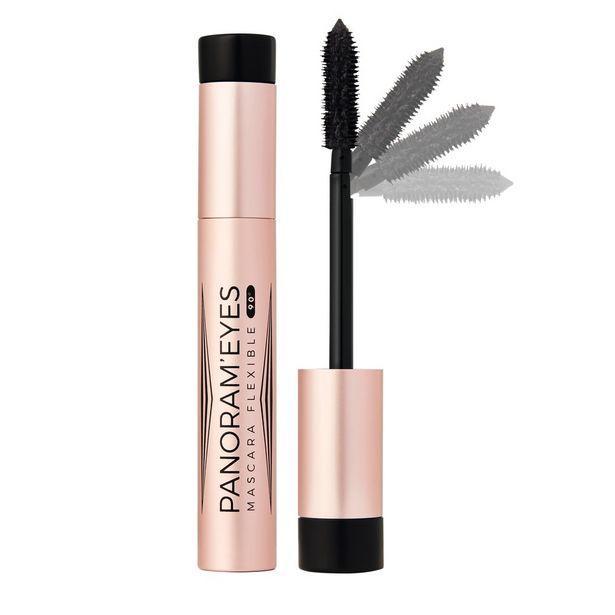 Nocibé Panoram'Eyes Mascara flexible 90° offre à 8,47€