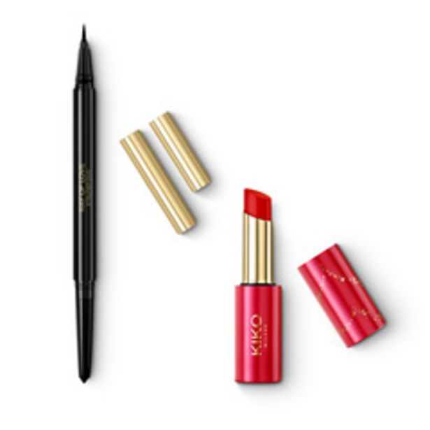 Ray of love perfect look kit offre à 7€