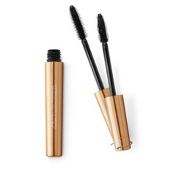 Unexpected paradise waterproof twist brush mascara offre à 9,09€