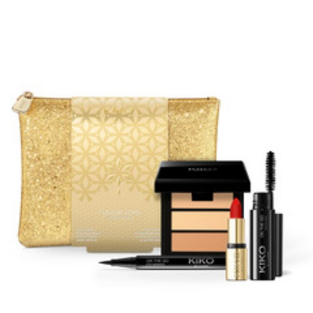 Holiday gems on the go chic kit offre à 10€