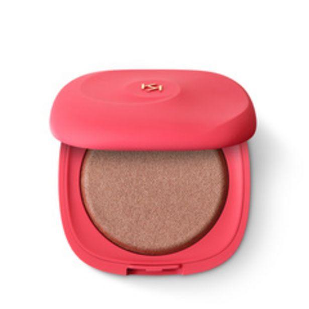 Mood boost radiant blush offre à 7,5€