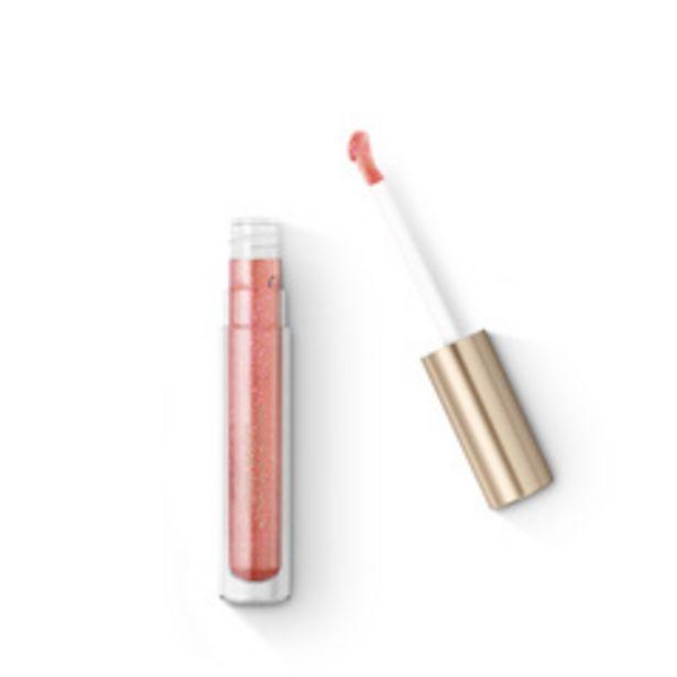 Mood boost glittery liquid eyeshadow offre à 4,5€