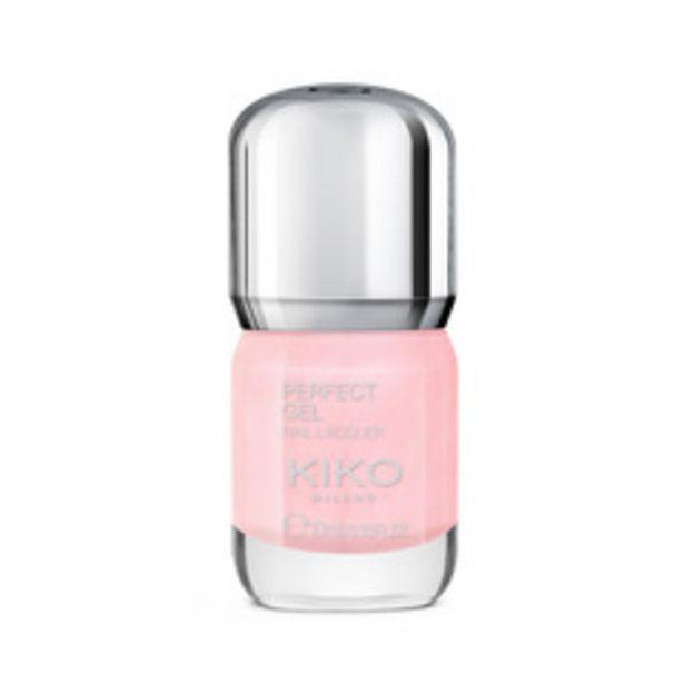 Perfect gel nail lacquer offre à 1,8€
