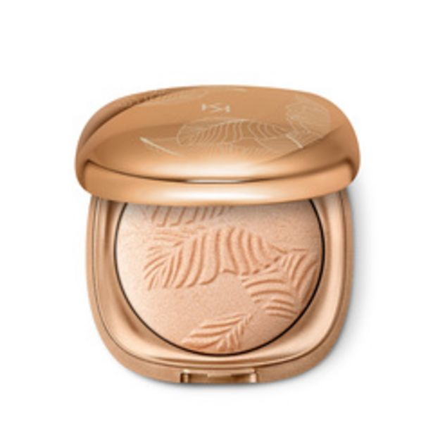 Unexpected paradise highlighter offre à 13,59€