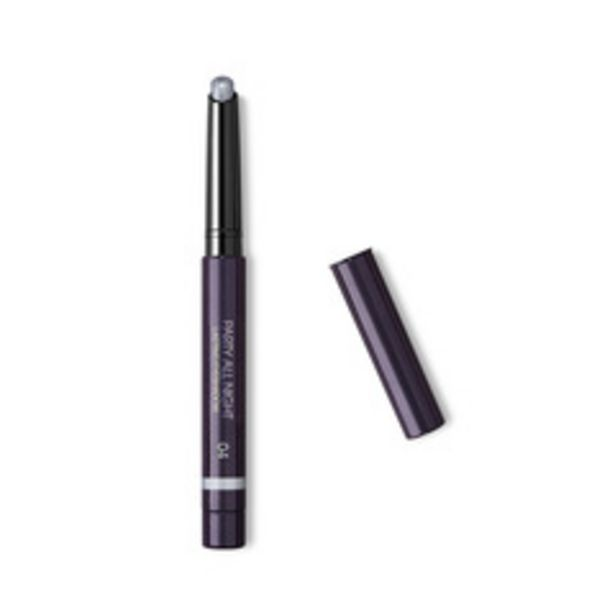 Party all night lasting eyeshadow offre à 6,29€